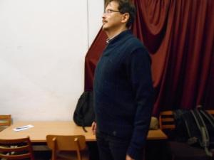 Záhonyi Lajos