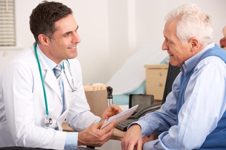 Orvos-beteg kommunikáció
