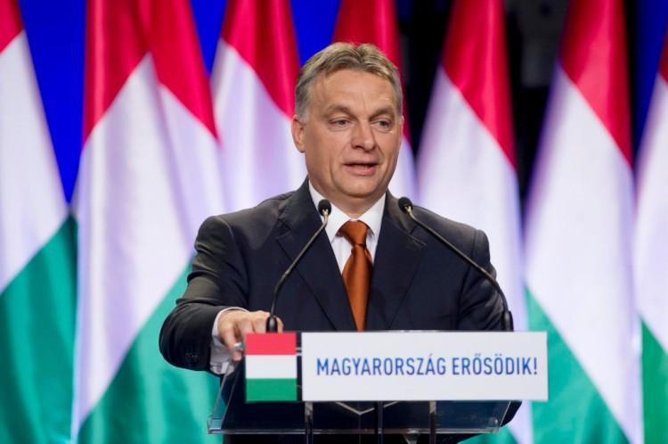Évértékelő beszéd 2015 Orbán Viktor