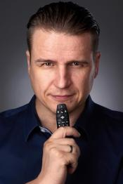 Dr. Németh Zoltán alias DrPrezi
