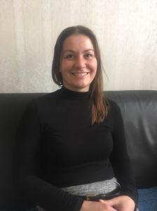 Bartha Katalin oktatásszervező és kapcsolattartó