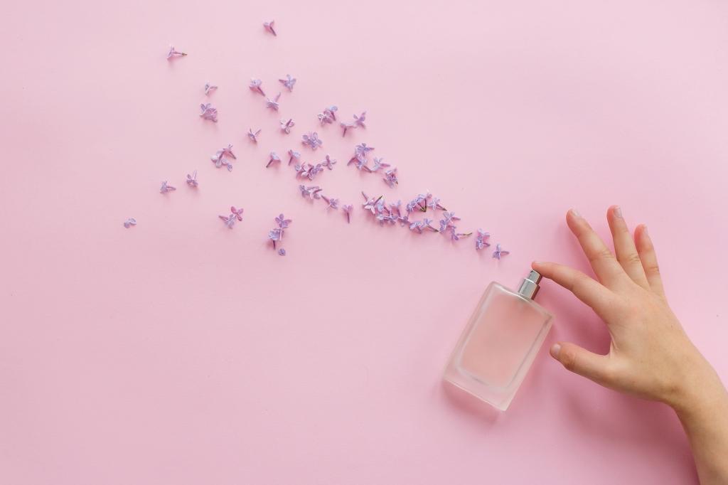 Az illatok retorikája avagy az illatkommunikáció